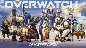 Overwatch IS NOTfree-to-play