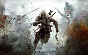 The Assassin's Creed gap year is great because I hated Assassin's CreedIII