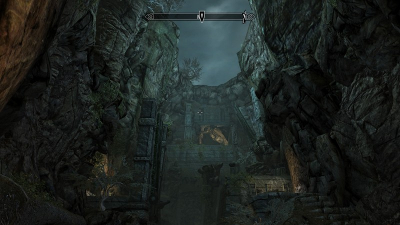 The Elder Scrolls V: Skyrim scenery
