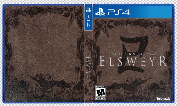 The Elder Scrolls VI: Elsweyr